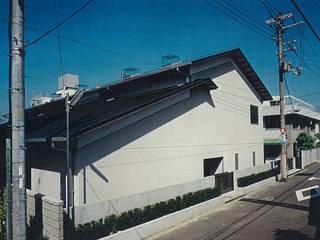 樋口商店第二工場 の 堀内総合計画事務所 オリジナル