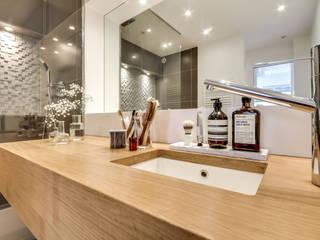 bypierrepetit Modern Bathroom