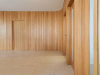 Centro Cívico de Monte Alto (SIVO). soma [arquitectura imasd] Salones de estilo clásico