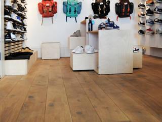 SEVENTY FIVE STORE :  Winkelruimten door TWO-O | Amsterdam