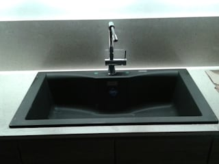 MARA GAGLIARDI 'INTERIOR DESIGNER' KitchenSinks & taps