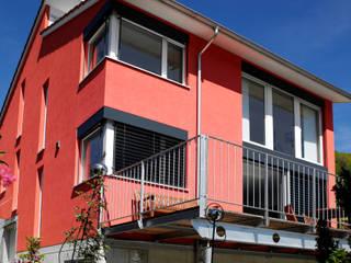 Casas de estilo moderno de Binder Architektur AG Moderno
