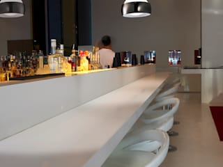 BALLOONS, Hospitality Lighting Bares y clubs de estilo moderno de LEDS-C4 Moderno