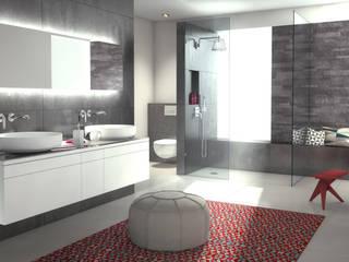 ห้องน้ำ by wedi