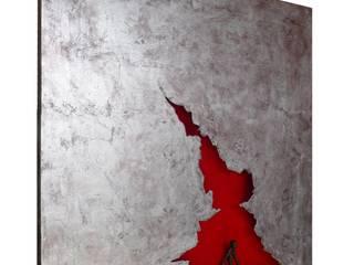 """FULL METAL PAINTING """"Last One"""":  de style  par DIAN'ARTE MUSEUM"""