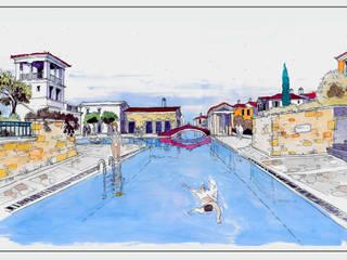 Mİ'MARİN KÖYCE ALAÇATI Klasik Havuz S.U.V. YAPI TURİZM SANAYİ ve TİCARET ANONİM ŞİRKETİ Klasik