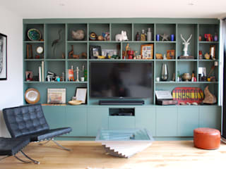 modern  by West London Carpentry & Decoration, Modern