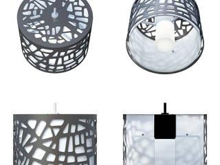Marché Saint-Germain de Sebastien Rigaill 3D Visualiser Moderno