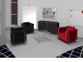 minimalist  by Bos in 't Veld Architecten, Minimalist