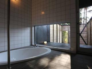 wanvino: LiPS DESIGN/(有)フレックスが手掛けた浴室です。,