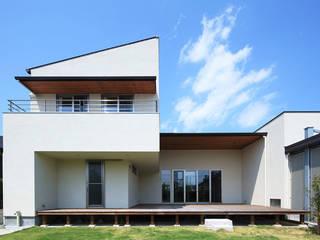 House-MTI: LiPS DESIGN/(有)フレックスが手掛けた家です。,