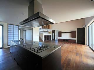 House-MTI: LiPS DESIGN/(有)フレックスが手掛けたキッチンです。,