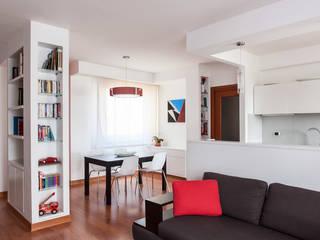 Paolo Fusco Photo Living room
