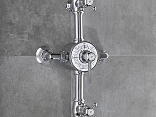 Ascott Aufputzthermostatten mit Porzellanring Klassische Hotels von HORUS Klassisch