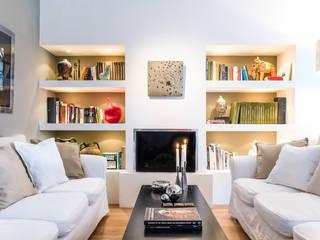 Ernesto Fusco Modern Living Room