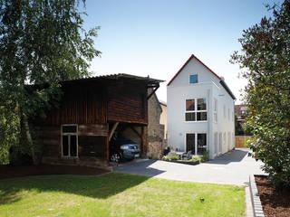 : minimalistische Häuser von homify