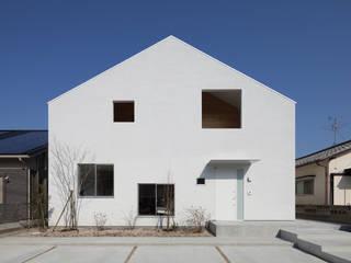 つみきの家: h2 Architectが手掛けた家です。