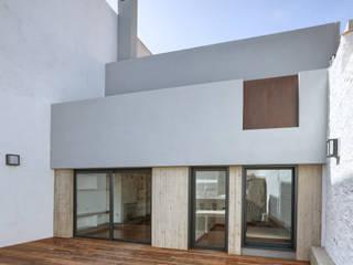 ejemplo: Casas de estilo  de Beautell Arquitectos