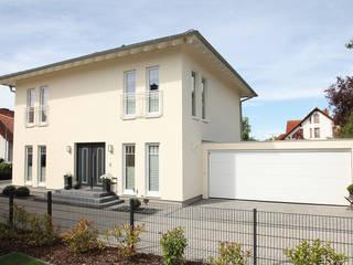 FingerHaus GmbH - Bauunternehmen in Frankenberg (Eder) Villas