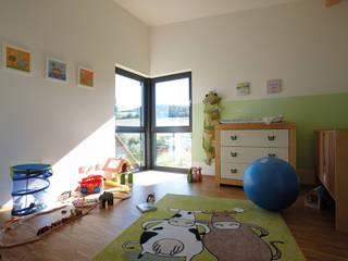 ห้องเด็กอ่อน by FingerHaus GmbH - Bauunternehmen in Frankenberg (Eder)