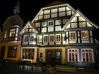 Wirtshaus 1643 von Gröne Architektur GmbH