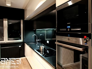 AS-MEB Modern Kitchen