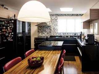 Casa 2 Arquitetos Cocinas de estilo moderno
