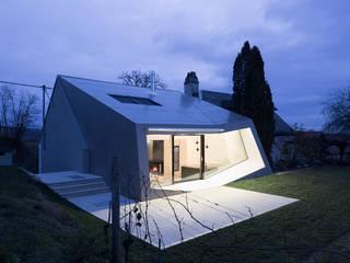 Stroblkeller:  Häuser von MARCH GUT industrial design OG