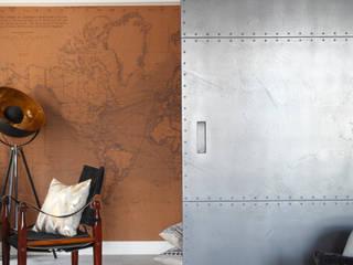 Salas/Recibidores de estilo moderno por Ligneous Designs