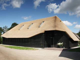 現代房屋設計點子、靈感 & 圖片 根據 Arend Groenewegen Architect BNA 現代風