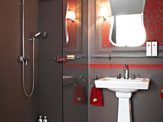 Bathroom by HORUS, Classic