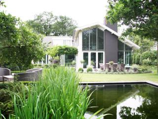 國家  by Arend Groenewegen Architect BNA, 鄉村風