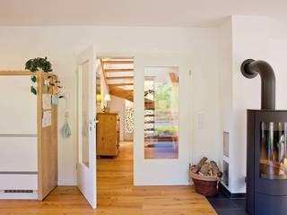 Inside doors by FingerHaus GmbH