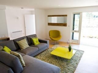Green House , Una St Ives od iroka Nowoczesny