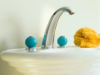 Casas de banho  por HORUS, Moderno