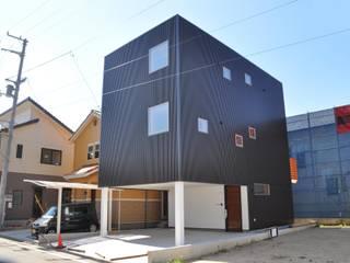 by アトリエ・バウ 1級建築士事務所