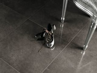 Modern walls & floors by INTERAZULEJO Modern