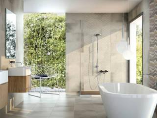 INTERAZULEJO Salle de bain moderne