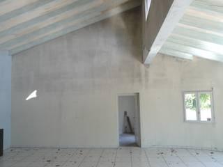 VILLA R par RB CONCEPT Moderne