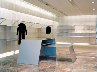Interior View:  Geschäftsräume & Stores von MARTIN MOSTBÖCK