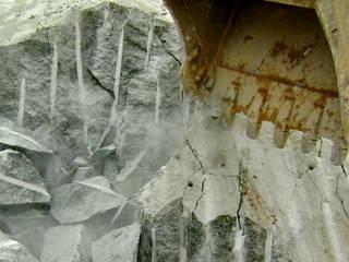 Remoção de Pedras by LAD Pedras Rustic