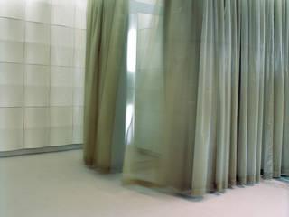 Interior Ankleide:  Geschäftsräume & Stores von MARTIN MOSTBÖCK
