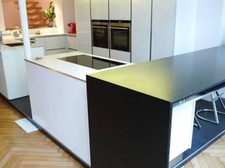 Appartement Bourgeois par RB CONCEPT Moderne