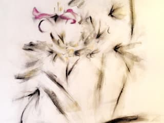 Flowers de Kellas Campbell Minimalista