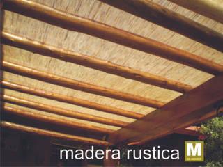 :  de estilo  por M de México