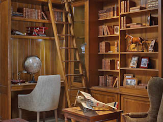 Study/office by Grange México