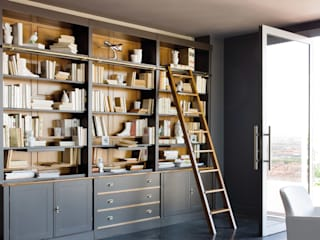 Study/office by Grange México, Modern