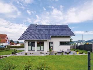บ้านสำเร็จรูป by FingerHaus GmbH - Bauunternehmen in Frankenberg (Eder)