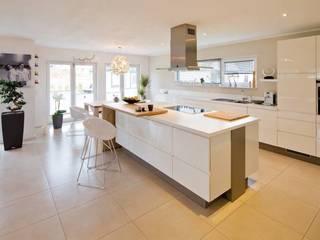 Nhà bếp by FingerHaus GmbH