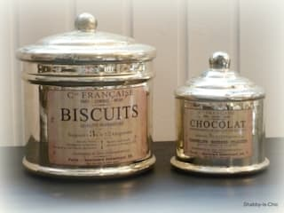 Biscuits / Chocolate :   von Shabby-is-Chic